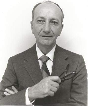 Walter E. Griscti